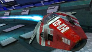 Wipeout 08 by yago174