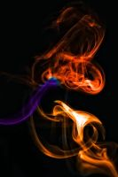 """""""Dance of the Smoke"""" 2 by Shooter1970"""