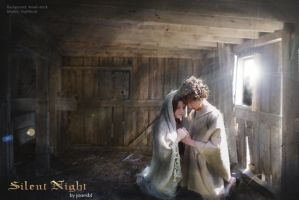 Mary and Joseph - Silent Night by jonesbf