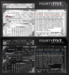 Fourtyfive by dj-designs