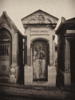 Pere Lachaise II by gusti-boucher