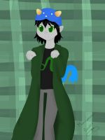 Nepeta Leijon by Monochrome-Colors