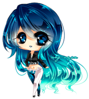 Pagedoll 85 by nyan-shop