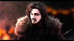 jon snowSoft by Dhako889