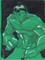 Hulk 02 by Hodges-Art
