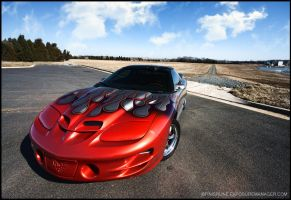 March Trans Am 2 by pewter2k