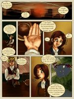 The Timepiece Doll: Page 60 by Tennessee11741