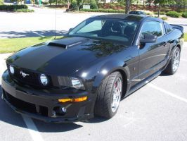 Roush Stage 3 by short-shift90