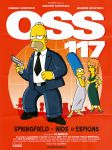 OSS 117 : Springfield, Nid D'espions by Claudia-R