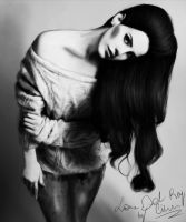 ~ Lana Del Rey by Nesttles