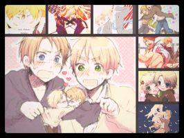 UsUk Collage by Zinxeon