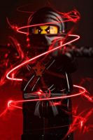 cole from ninjago by jlsandninjas