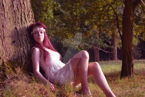Ellie - Model Photography by KayleighBPhotography
