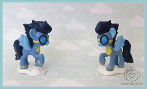 Soarin Blind Bag by Amandkyo-Su