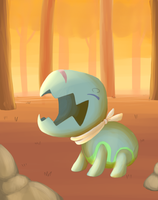 Keefe by kwhitepearl