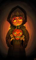 Happy Halloween by Schwitz