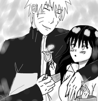 Naruhina~ A Flower for You by naruto3119