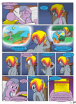 MLP FIM STARS Chapter-2 Introduction Page-14 by TikyoTheEnigma