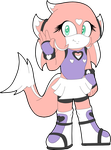 Sonic Auction .:Dolphin:. by Misteria-Adopts