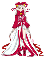 Commission Gaiaonline 36 by Faery-Park