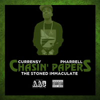 Curren$y - Chasin' Papers (ft. Pharrell) by AACovers