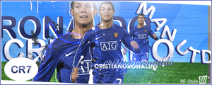 ronaldo new style by NF-Style