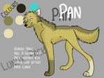 Pan Ref by Cirothe
