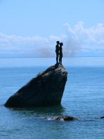 Lake Malawi by syk