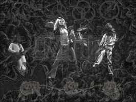 Tribute to Led Zeppelin by RitualOfHate