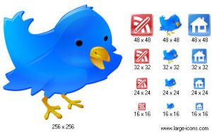 Free Social Media Icons by Sasha111111