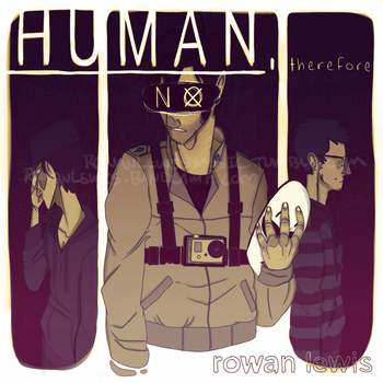 [ commission ] human, therefore no by fIametrooper