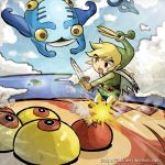 Link VS Gyorg Pair by Blopa1987