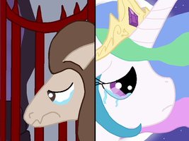 MLP: Why Brother/Sister? by Kendell2