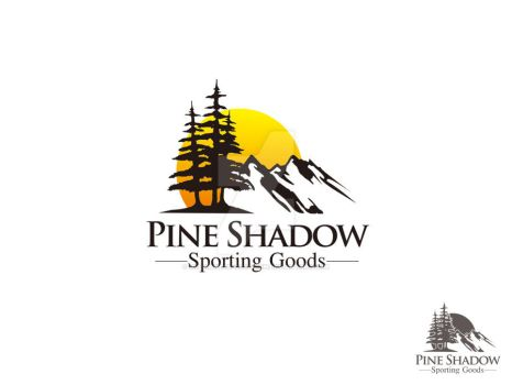 Pine Shadow by overminded-creation
