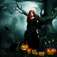 Hocus Pocus by FairieGoodMother