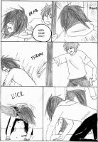 Jeff the killer story (manga) - page 33 by mio-san13