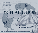 YCH Auction Rovers CLOSED by A-n-e-r-i-s