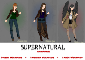 Team Free Will by ScenePika