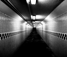 Come in my tunnel by tugalot