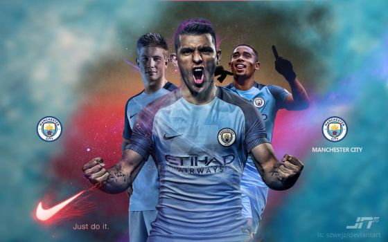 Manchester City. S.A.E! by darling12