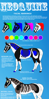 +Neoquine Breed Sheet+ by squiggy-303