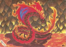 Igneel by Rukia-the-Lynx