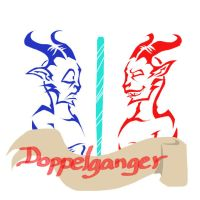 Doppelganger by Multifreak99