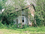 Wye Mills - Abandoned house by seeker-of-revelation