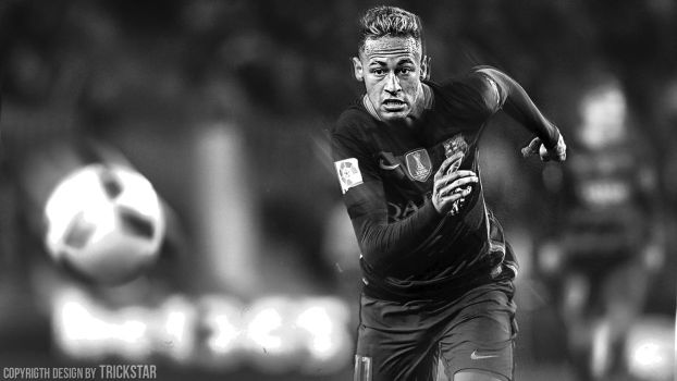 Neymar Jr. - Barcelona|2015/2016|Ballon d'Or by eL-Kira