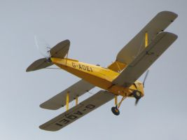 DH82A .TIGER MOTH 2 by Sceptre63