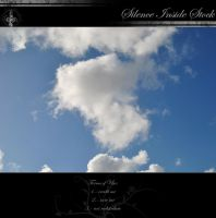 Clouds 001 by SilenceInside-Stock