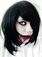 Jeff the Killer by Sam--I--Am