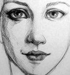 Her Face by beatnik