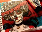 The Book of Life by AkumA-die